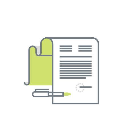 Учет услуг: счета, акты, отчеты