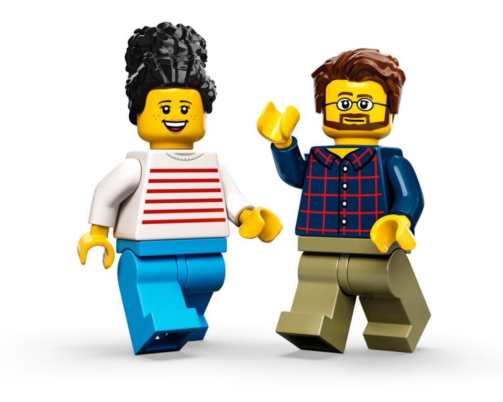 Лего и пластилин для руководителей